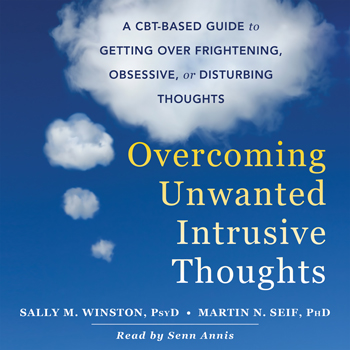 Overcoming Unwanted Intrusive Thoughts cover