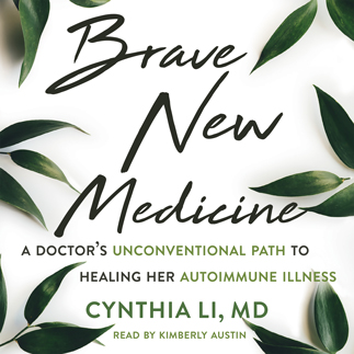 Brave New Medicine cover image