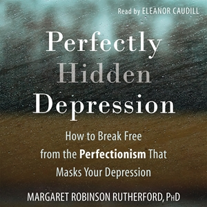 Perfectly Hidden Depression Cover Image