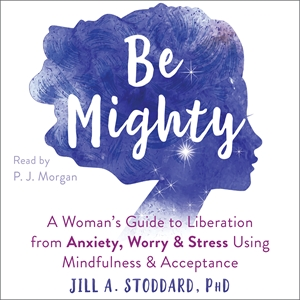 Be Mighty cover image